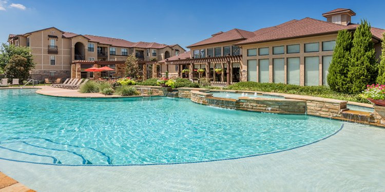 Apartments in Dallas Fort Worth area