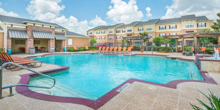 Apartments in Saginaw, TX
