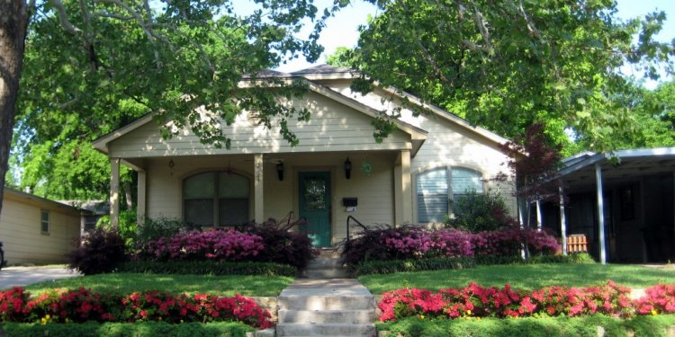 House for sale in Fort Worth TX