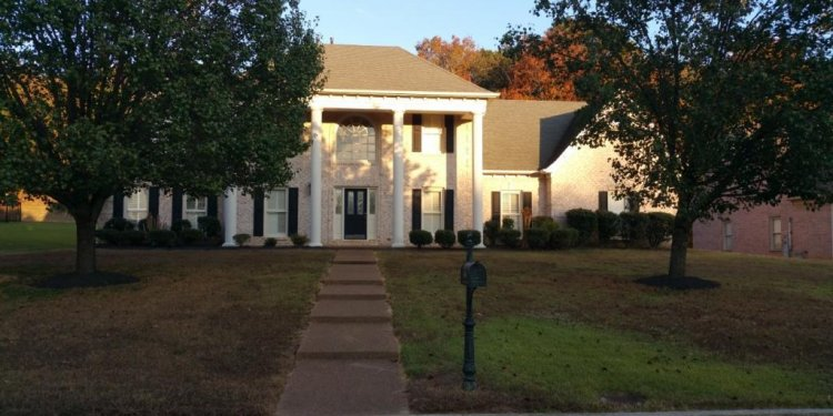 Arlington TN rental homes