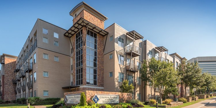 Condos for sale in Las Colinas TX