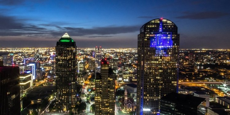 Commercial Real Estate Fort Worth TX