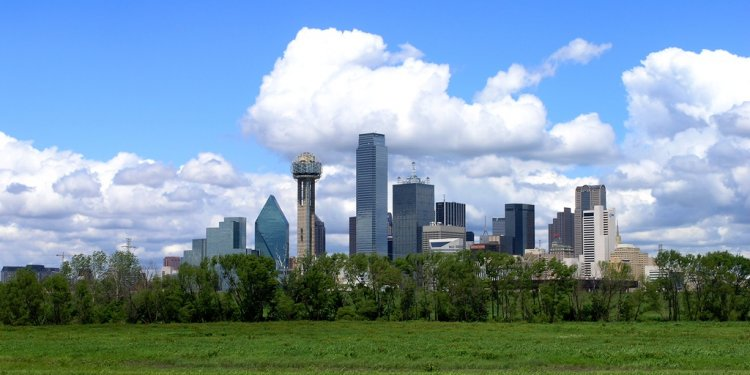 Highland Park Real Estate Dallas