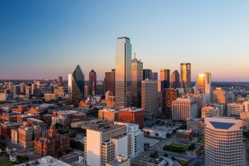 Dallas/Fort Worth Apartment Occupancy Reaches an All-Time High