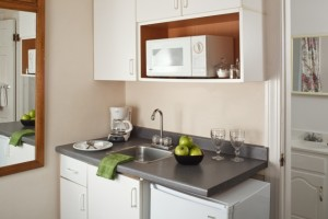 Extended Stay Rooms Kitchen Irving House