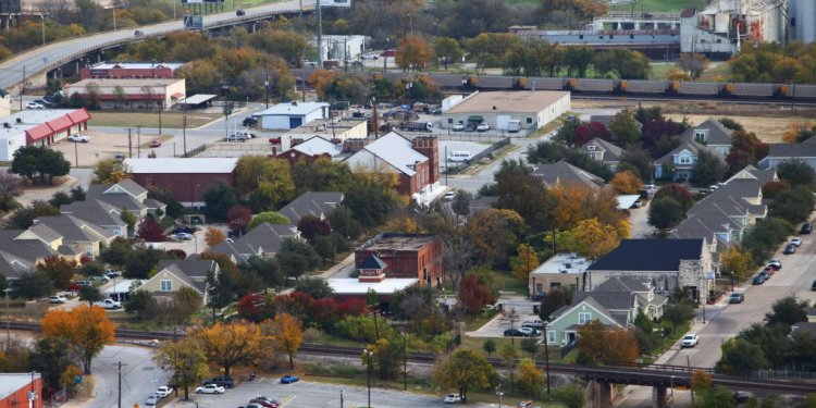 Duplexes in Fort Worth