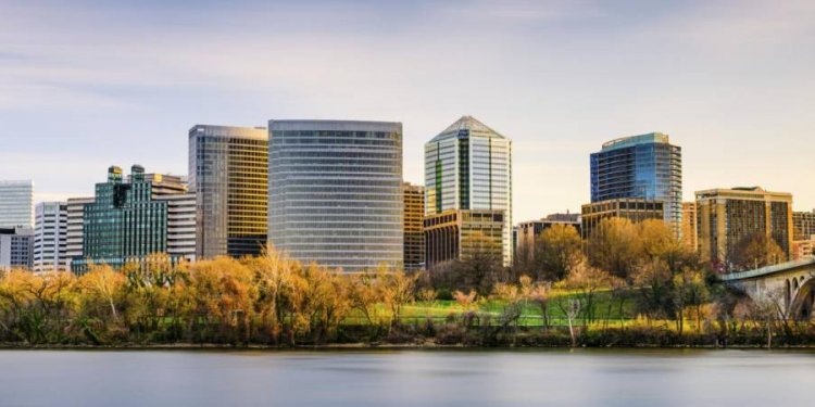 Arlington VA Home prices
