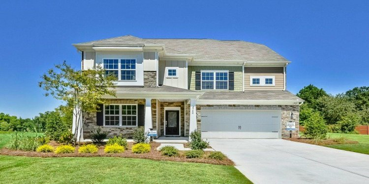 Homes for rent in Dallas, NC