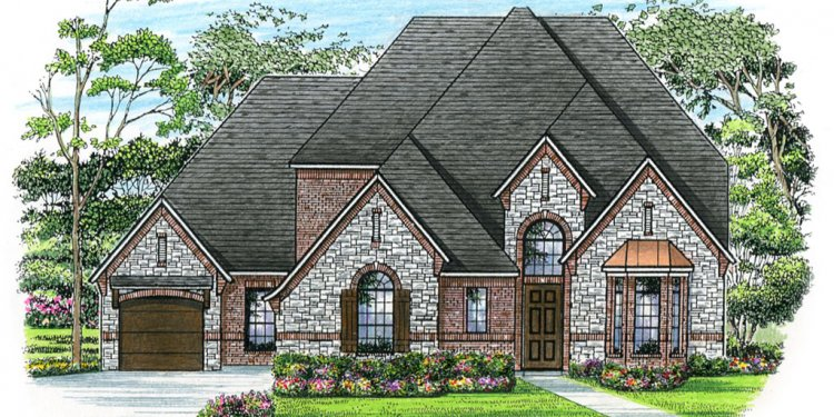 Newport Homes Dallas