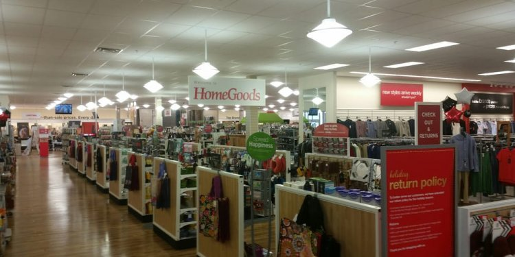 Home Goods Fort Worth TX