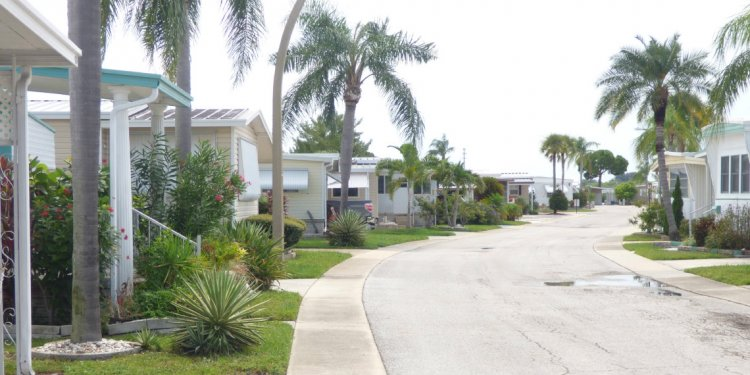 Mobile Home lots for Sale