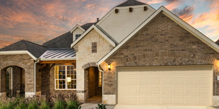 Homes Builders in Fort Worth Texas
