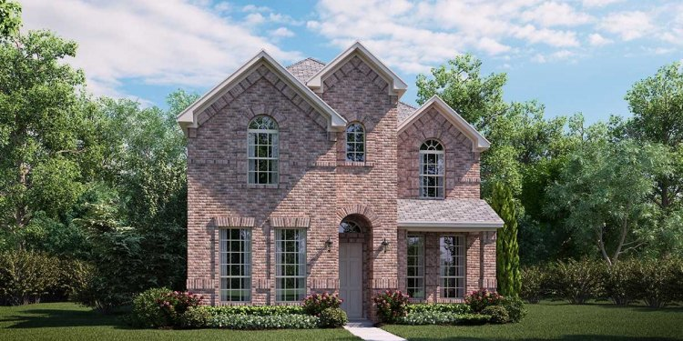 Home Builders in Irving, TX