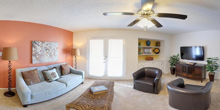Rental House in Arlington Texas