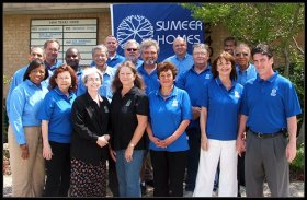 Sumeer Homes - Our Team