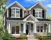 Arlington Heights Homes