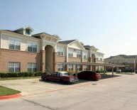 Cheap Apartments in DFW