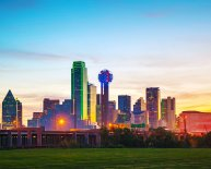 Dallas area Real Estate