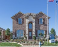 Dallas Fort Worth Homes Builders