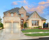 DFW Home Builders