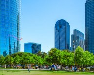 Downtown Dallas Real Estate
