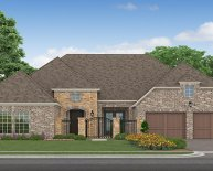 Home Builders in Arlington TX