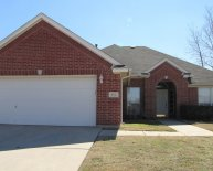 House for Rent in Fort Worth Texas