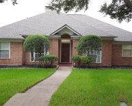House in Fort Worth Texas for Rent