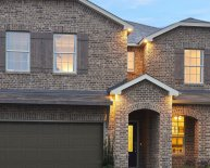 KB Homes Fort Worth