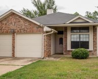 Keller TX rental homes