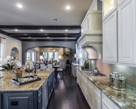 Luxury Homes Texas