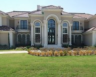 Mansions in Arlington TX