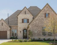 Meritage Homes Irving TX