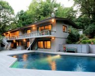 Mid Century Homes for Sale Dallas