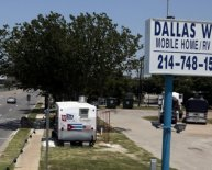 Mobile Home Parks Dallas TX