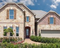 New Homes in Dallas Fort Worth area