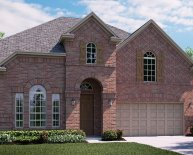 Plano TX new Homes