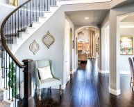Plantation Homes Dallas