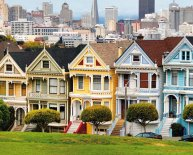 Prettiest houses