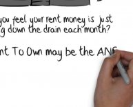 Rent to Own Homes Fort Worth Texas