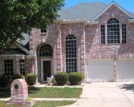 Rental House in Arlington TX