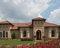 Toll Brothers Dallas Texas