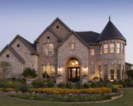 Toll Brothers Dallas TX