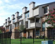 Townhomes for Rent Fort Worth