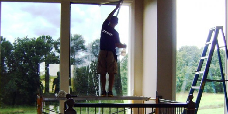 Home Window Tinting Dallas