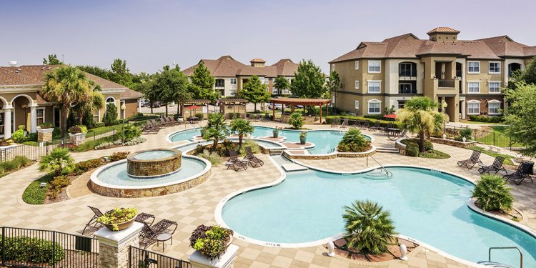 APTS in FT Worth