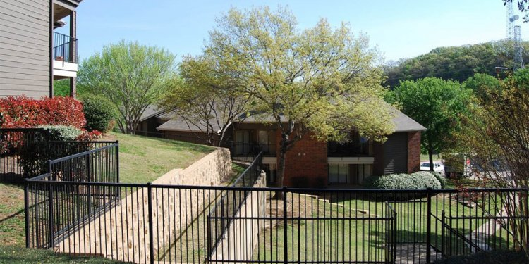 Cheap Apartments in Fort Worth Texas